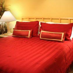 NEW One Bedroom Garden Bungalow 1K_2 Twin Beds – BEDROOM 2ND PIC