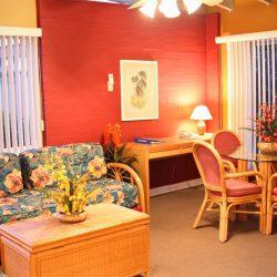 NEW One Bedroom Garden Bungalow 1K_2 Twin Beds – MAIN PICTURE